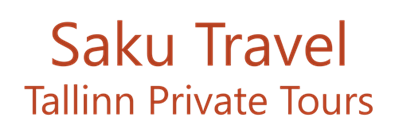 Saku Travel logo