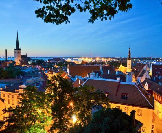 deutschsprachige ausfluege in Tallinn