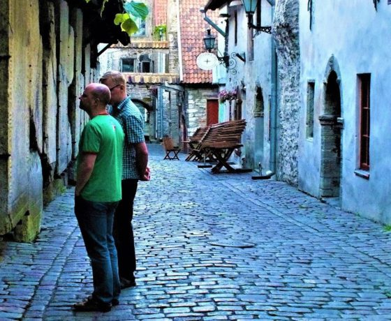 Tours in Tallinn