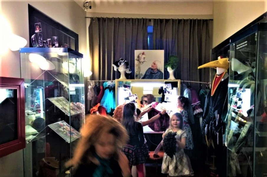 NUKU Puppetry Museum in Tallinn_2