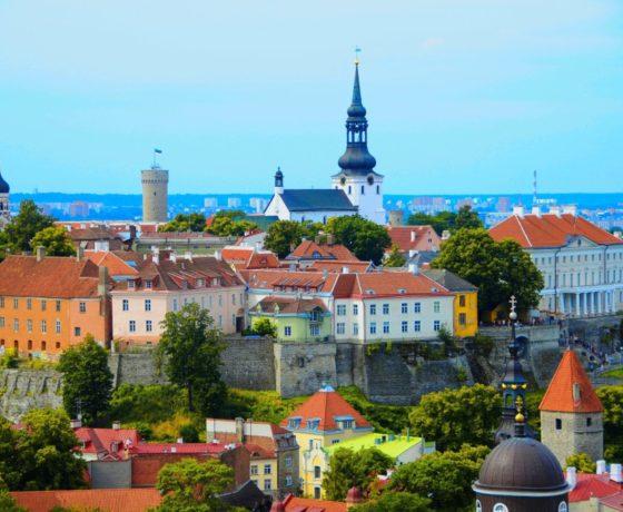 Tallinn Day Tour