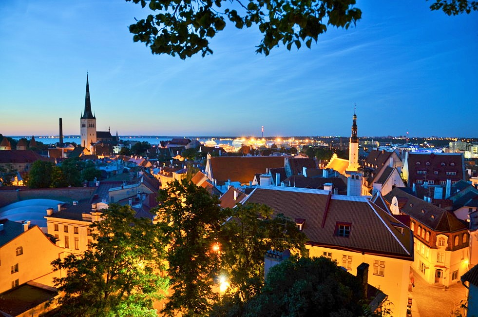 Tours in Tallinn and Estonia